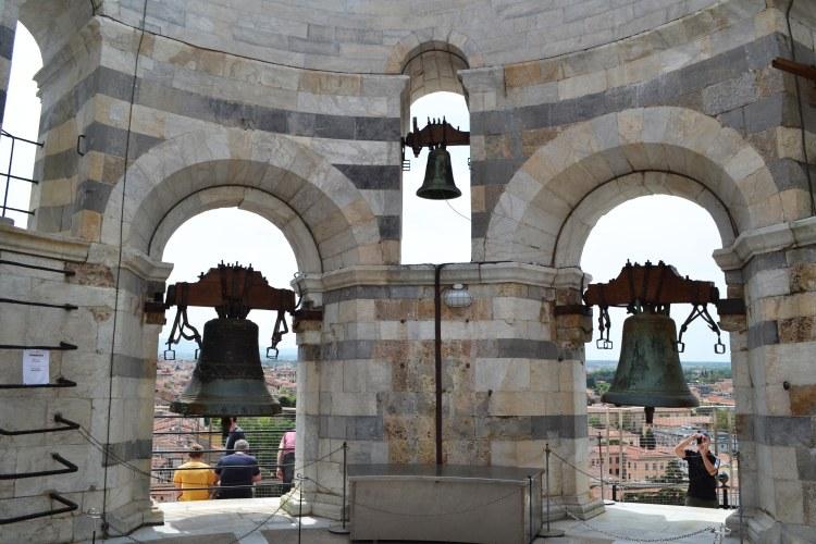 пизанская башня4