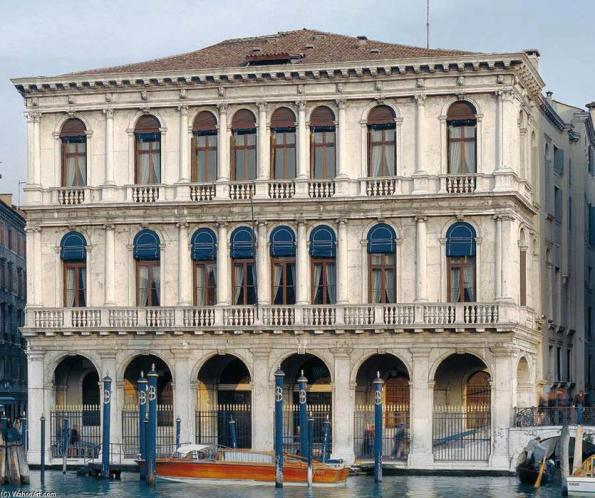 Jacopo-Sansovino-Palazzo-Dolfin-Manin