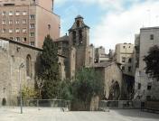 saint anna barcelona