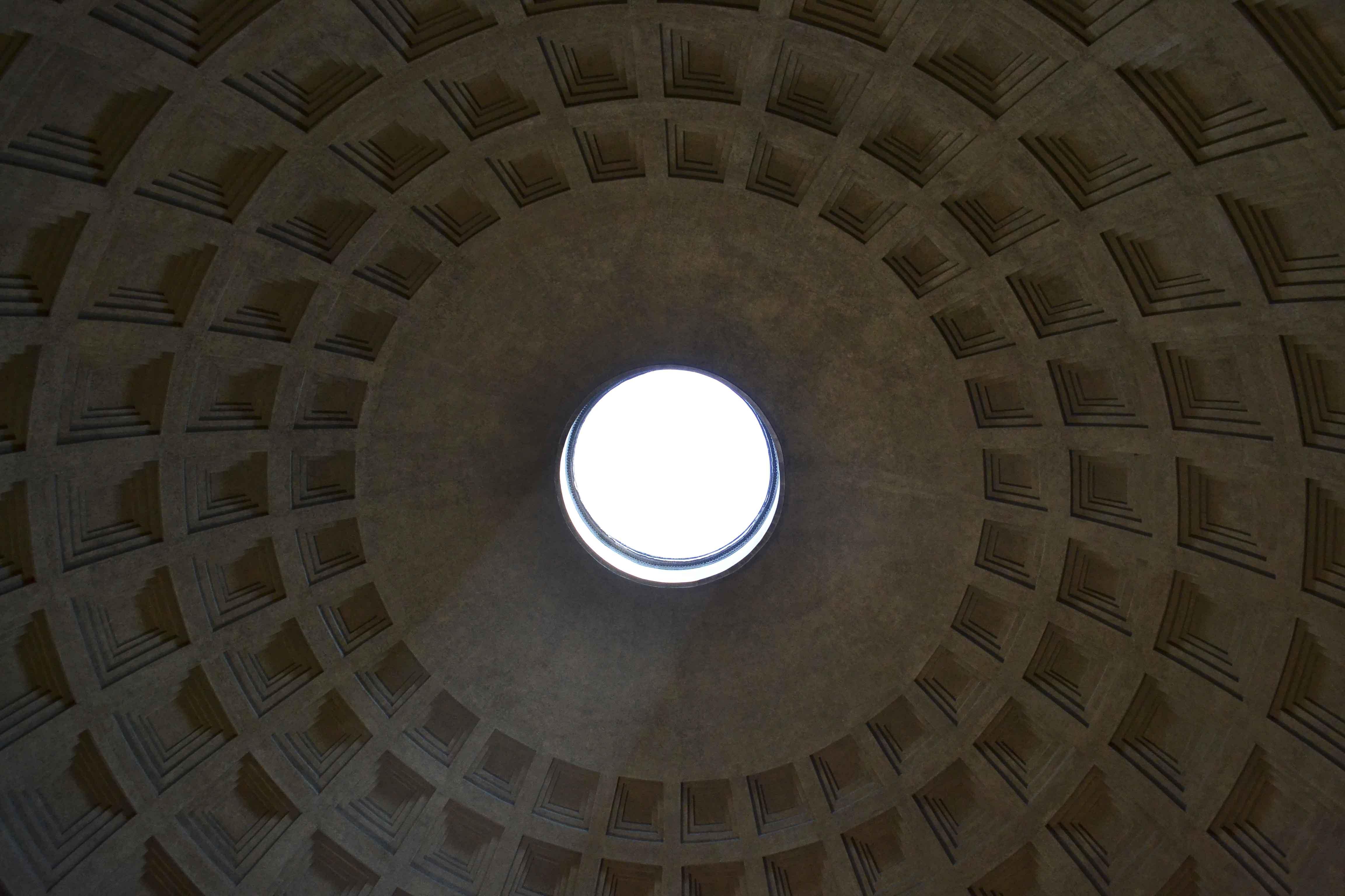 Рим_Пантеон02