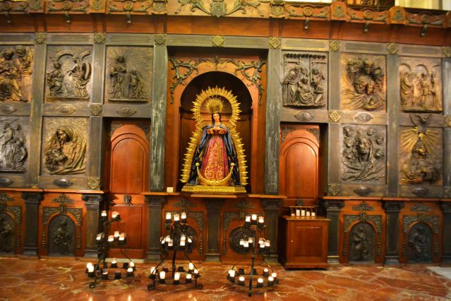 Santa Maria la Mayor7