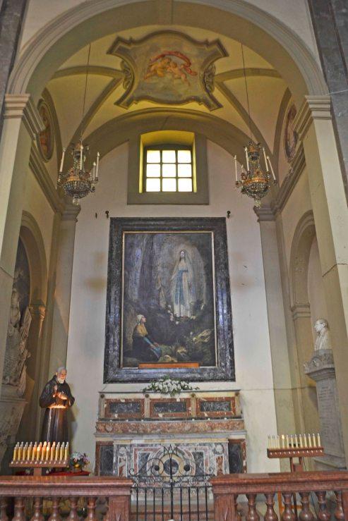 capella madonna di lourdes1