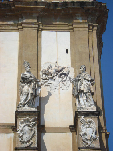 San domenico benedict 11 i 13