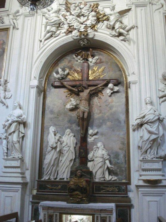 santa maria assunta palermo capella raspyatia
