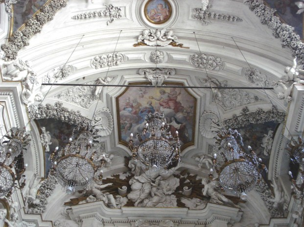 santa maria assunta palermo koronacia bogorodica i teresi