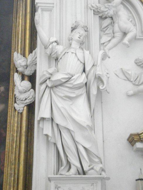 santa maria assunta palermo krepost fortezza