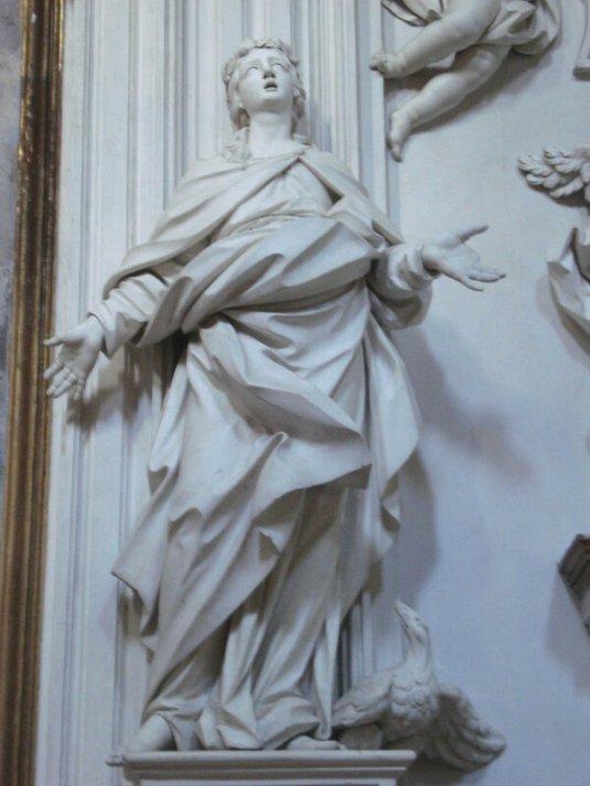 santa maria assunta palermo milost miserocordia