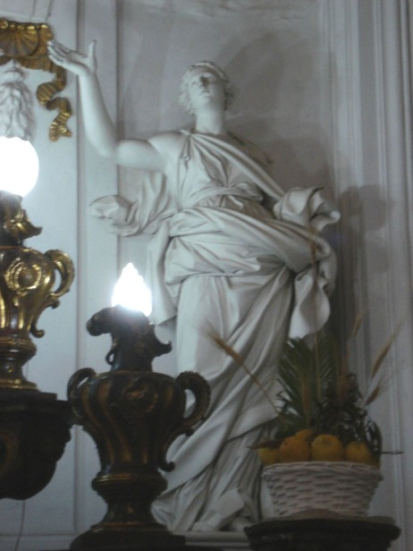 santa maria assunta palermo sant rosalia