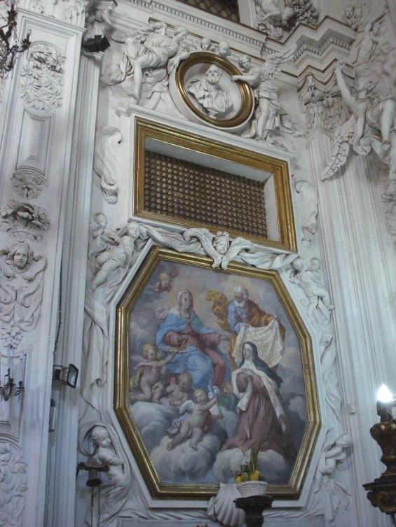 santa maria assunta palermo teresa akvilskaya paint 1