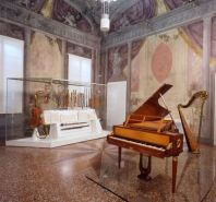 biblioteca e museo musicale