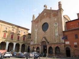 Bologna_San Giacomo maggiore