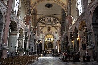 Bologna_San Giacomo maggiore1