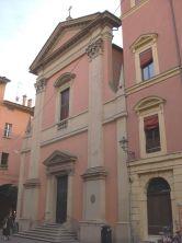 Chiesa di San Giovanni Battista dei Celestini1