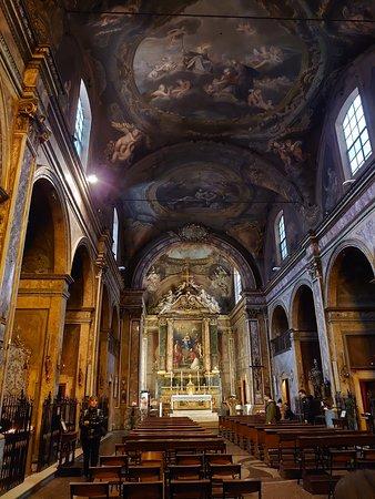 Chiesa di San Giovanni Battista dei Celestini2
