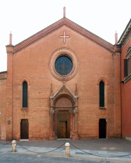 Chiesa San Procolo Martire1