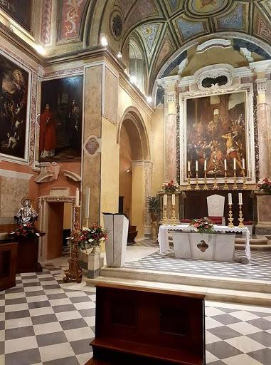 Chiesa San Procolo Martire2