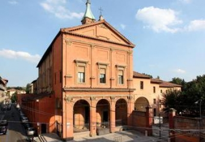 chiesa santa cristina