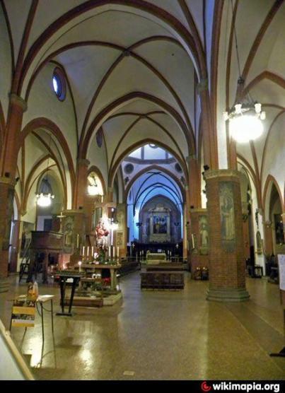 San Giovanni in Monte1