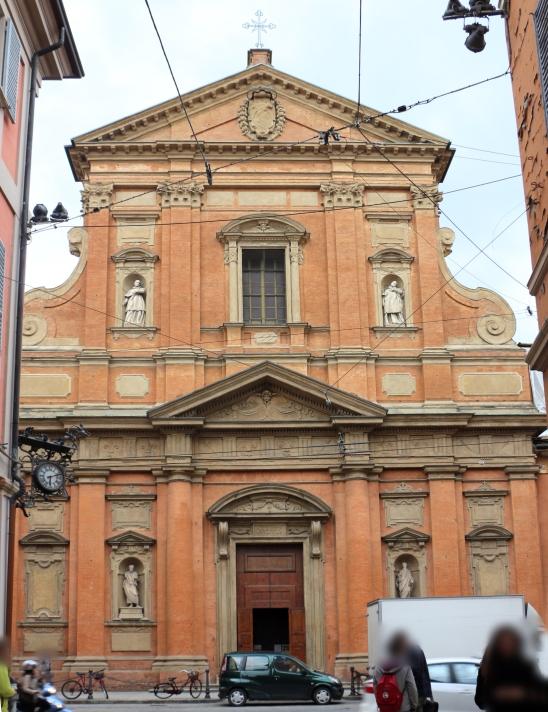 Chiesa di San Paolo Maggiore1