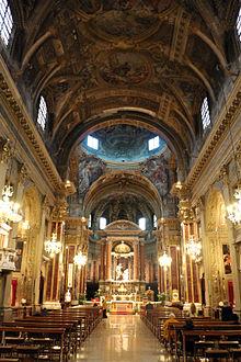 Chiesa di San Paolo Maggiore2