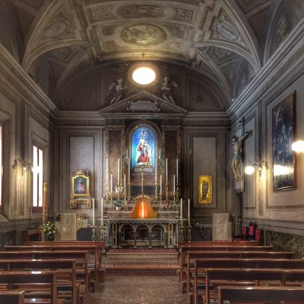 Chiesa di Santa Caterina di Saragozza2