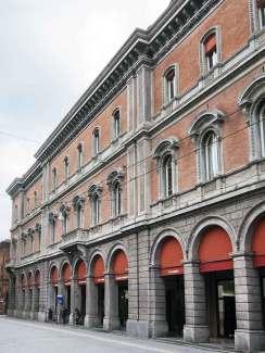 Palazzo Zambeccari